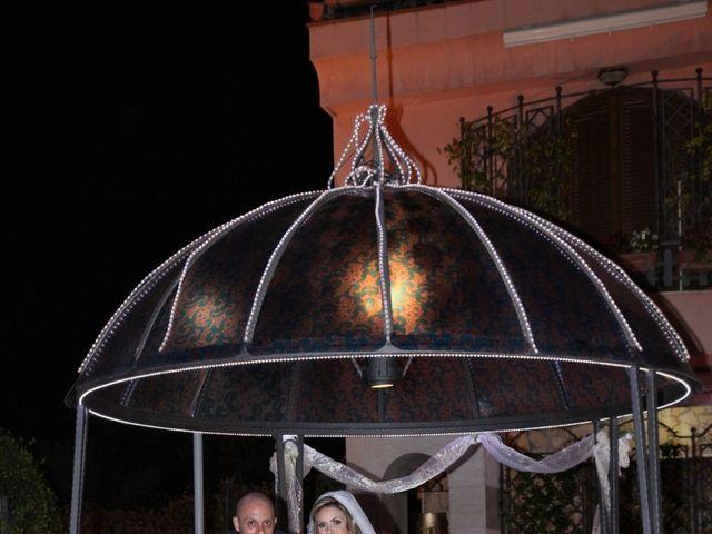 Il matrimonio di Fabio e Tatiana a Roma, Roma 24