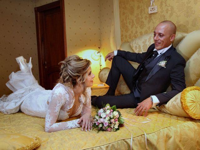 Il matrimonio di Fabio e Tatiana a Roma, Roma 25