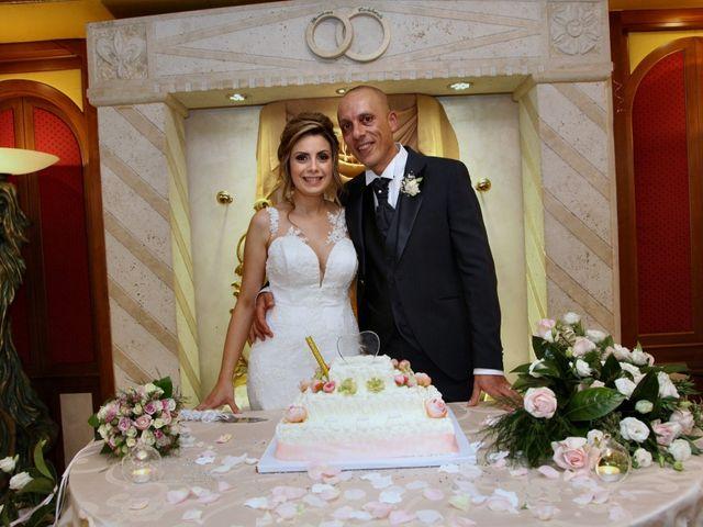 Il matrimonio di Fabio e Tatiana a Roma, Roma 26