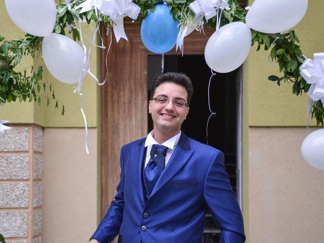 Il matrimonio di Giuseppe e Daniela a Santarcangelo di Romagna, Rimini 3