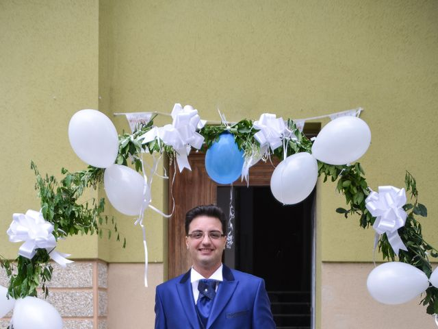 Il matrimonio di Giuseppe e Daniela a Santarcangelo di Romagna, Rimini 4