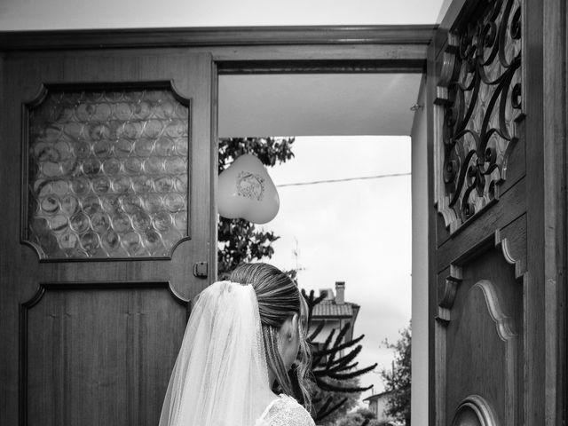 Il matrimonio di Giuseppe e Daniela a Santarcangelo di Romagna, Rimini 13