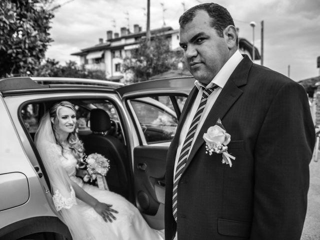 Il matrimonio di Giuseppe e Daniela a Santarcangelo di Romagna, Rimini 14