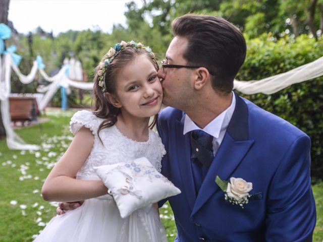 Il matrimonio di Giuseppe e Daniela a Santarcangelo di Romagna, Rimini 16