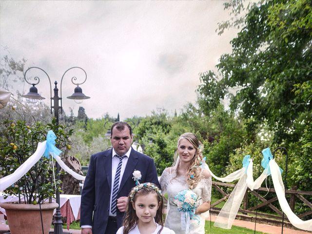 Il matrimonio di Giuseppe e Daniela a Santarcangelo di Romagna, Rimini 18
