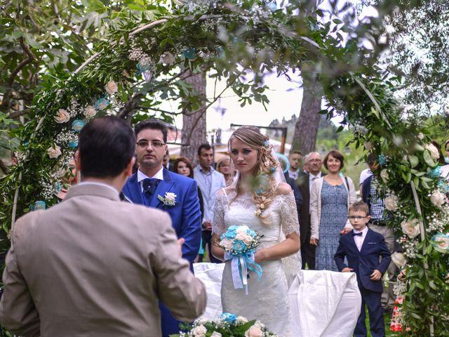 Il matrimonio di Giuseppe e Daniela a Santarcangelo di Romagna, Rimini 19