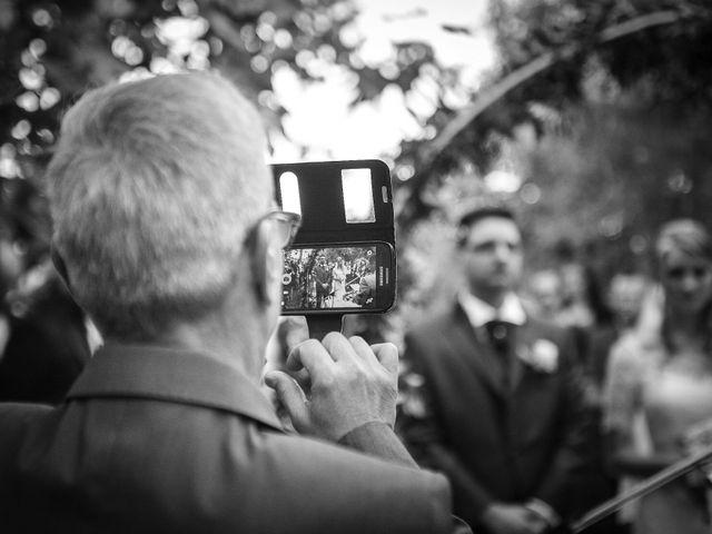 Il matrimonio di Giuseppe e Daniela a Santarcangelo di Romagna, Rimini 20