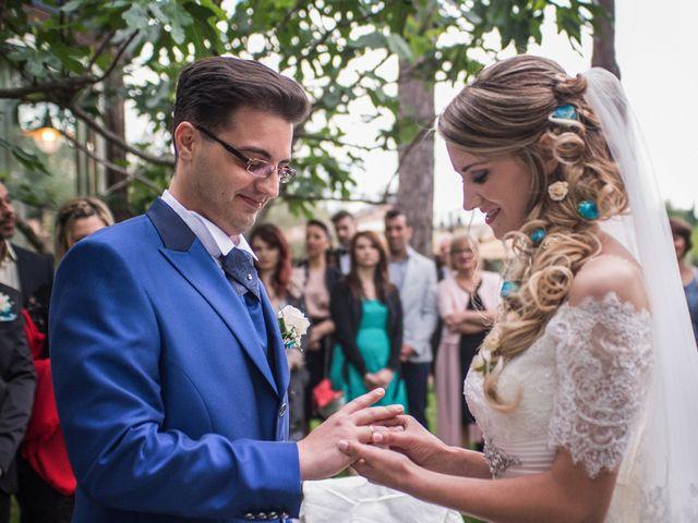 Il matrimonio di Giuseppe e Daniela a Santarcangelo di Romagna, Rimini 23