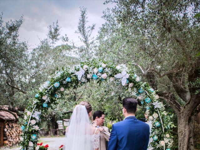 Il matrimonio di Giuseppe e Daniela a Santarcangelo di Romagna, Rimini 24