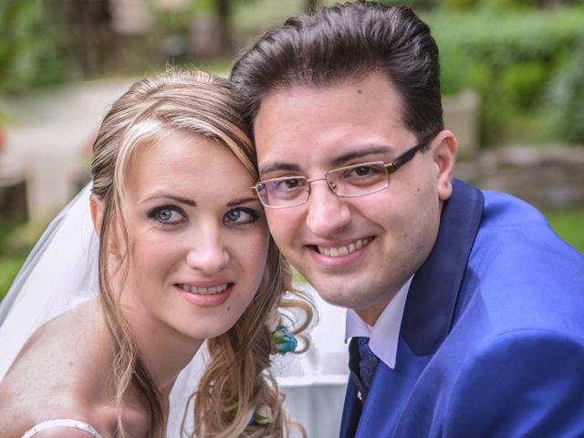 Il matrimonio di Giuseppe e Daniela a Santarcangelo di Romagna, Rimini 25
