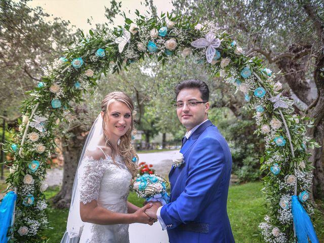 Il matrimonio di Giuseppe e Daniela a Santarcangelo di Romagna, Rimini 26