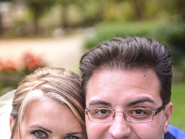 Il matrimonio di Giuseppe e Daniela a Santarcangelo di Romagna, Rimini 27