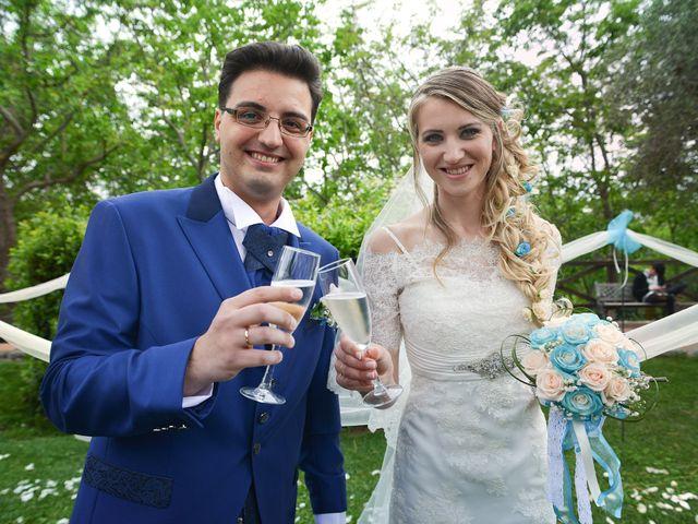Il matrimonio di Giuseppe e Daniela a Santarcangelo di Romagna, Rimini 28