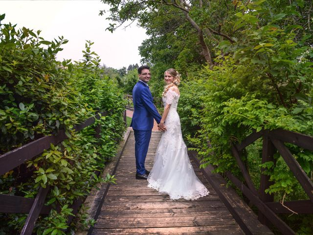 Il matrimonio di Giuseppe e Daniela a Santarcangelo di Romagna, Rimini 29