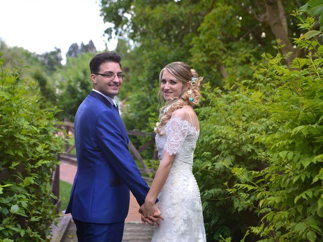 Il matrimonio di Giuseppe e Daniela a Santarcangelo di Romagna, Rimini 30