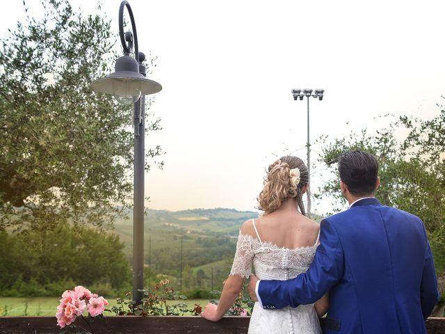 Il matrimonio di Giuseppe e Daniela a Santarcangelo di Romagna, Rimini 34