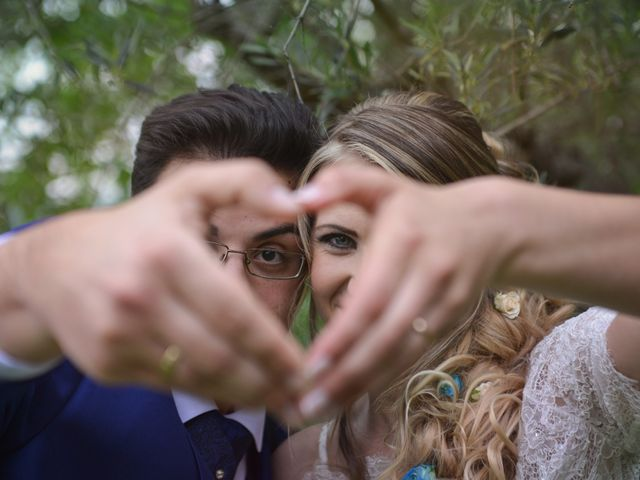 Il matrimonio di Giuseppe e Daniela a Santarcangelo di Romagna, Rimini 35