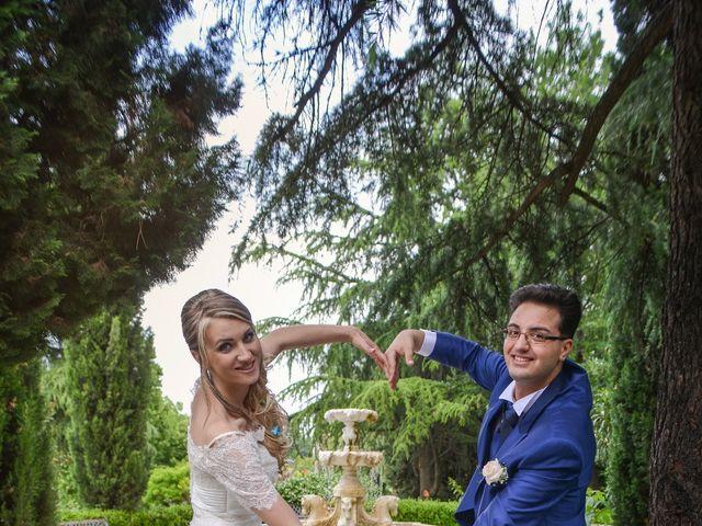 Il matrimonio di Giuseppe e Daniela a Santarcangelo di Romagna, Rimini 36