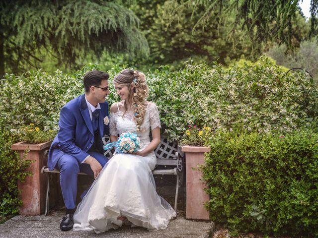Il matrimonio di Giuseppe e Daniela a Santarcangelo di Romagna, Rimini 37