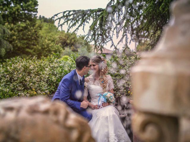 Il matrimonio di Giuseppe e Daniela a Santarcangelo di Romagna, Rimini 38