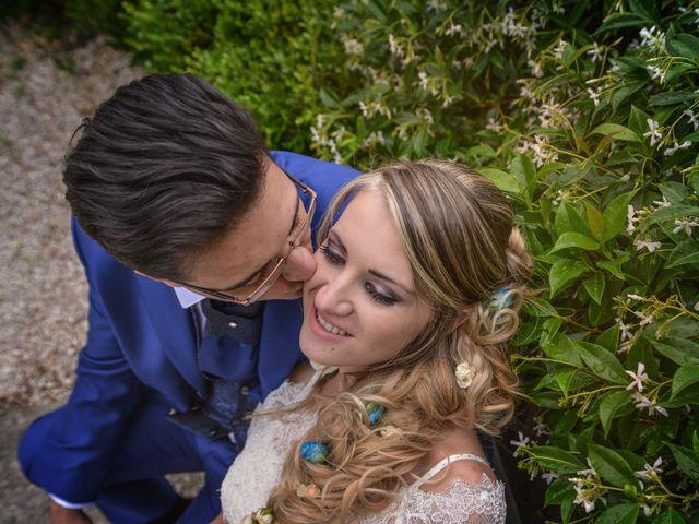 Il matrimonio di Giuseppe e Daniela a Santarcangelo di Romagna, Rimini 39