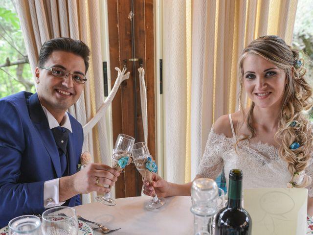 Il matrimonio di Giuseppe e Daniela a Santarcangelo di Romagna, Rimini 42