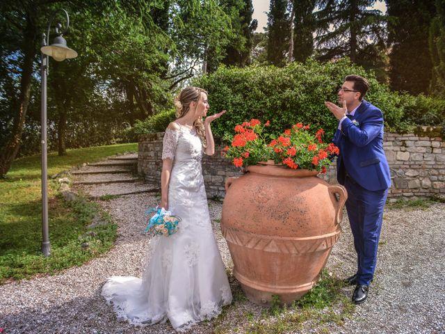 Il matrimonio di Giuseppe e Daniela a Santarcangelo di Romagna, Rimini 44
