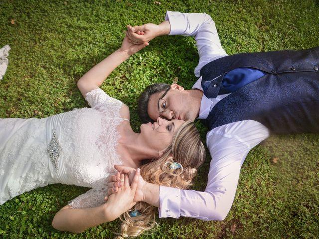 Il matrimonio di Giuseppe e Daniela a Santarcangelo di Romagna, Rimini 46