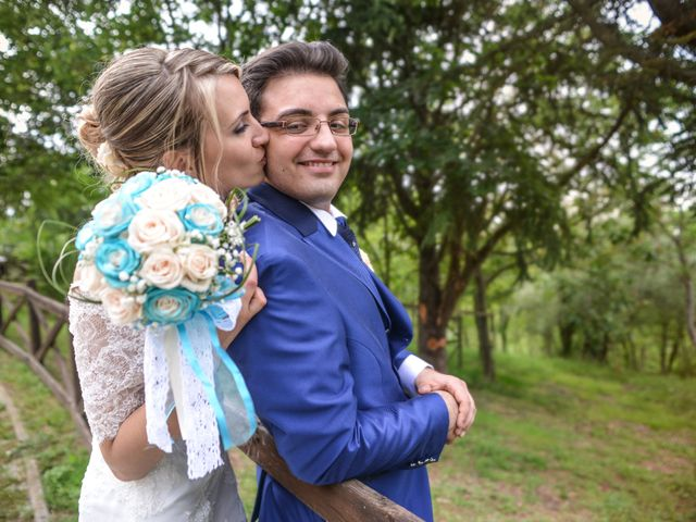 Il matrimonio di Giuseppe e Daniela a Santarcangelo di Romagna, Rimini 50