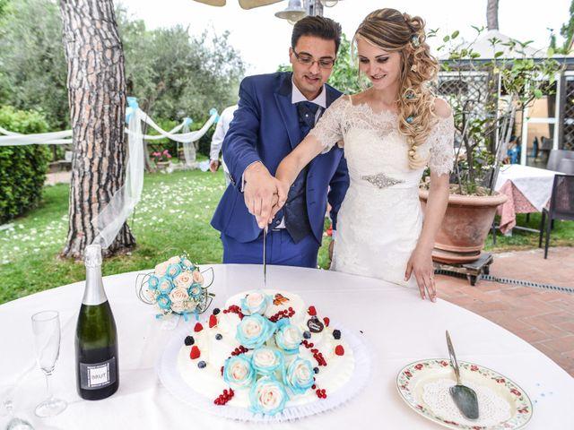 Il matrimonio di Giuseppe e Daniela a Santarcangelo di Romagna, Rimini 52