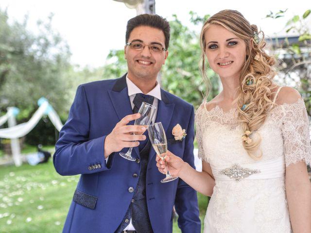 Il matrimonio di Giuseppe e Daniela a Santarcangelo di Romagna, Rimini 53