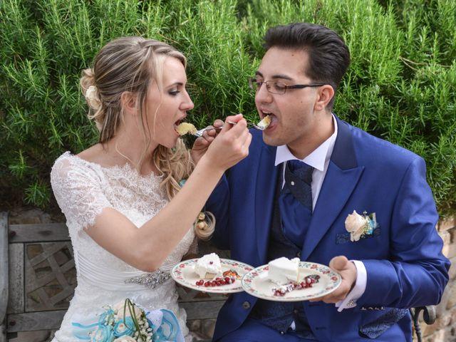 Il matrimonio di Giuseppe e Daniela a Santarcangelo di Romagna, Rimini 54