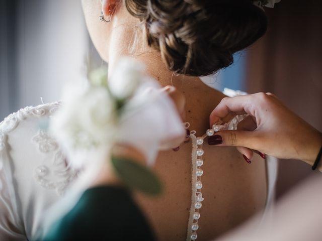 Il matrimonio di Alessandro e Tatiana a Vimercate, Monza e Brianza 22