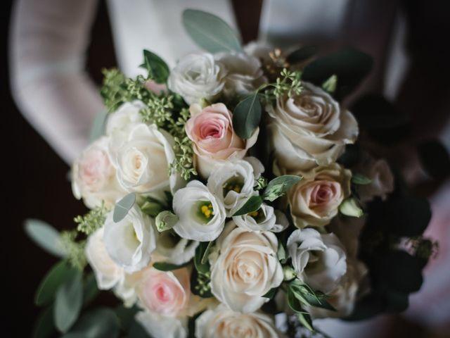 Il matrimonio di Alessandro e Tatiana a Vimercate, Monza e Brianza 24