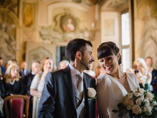 Il matrimonio di Alessandro e Tatiana a Vimercate, Monza e Brianza 27