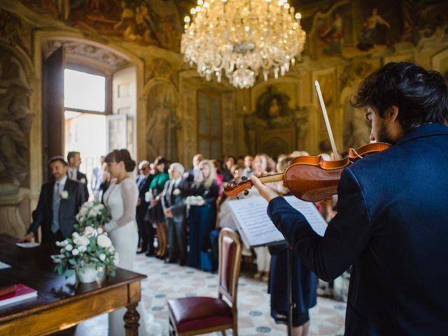 Il matrimonio di Alessandro e Tatiana a Vimercate, Monza e Brianza 28