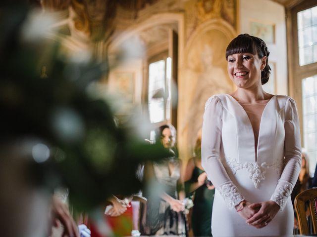 Il matrimonio di Alessandro e Tatiana a Vimercate, Monza e Brianza 29