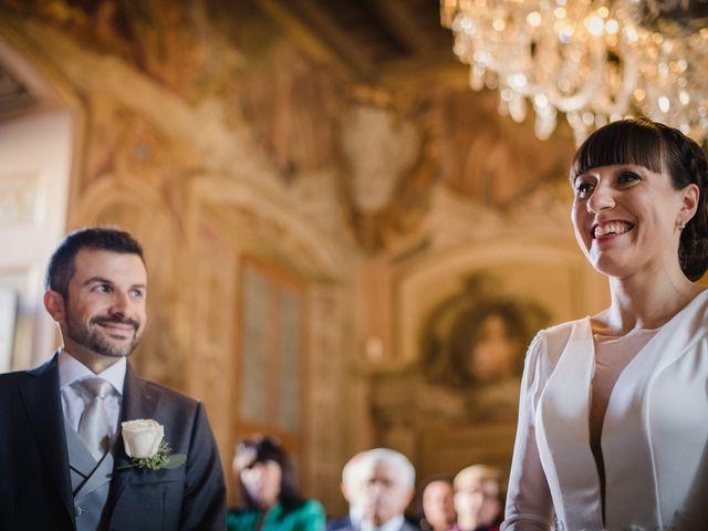 Il matrimonio di Alessandro e Tatiana a Vimercate, Monza e Brianza 30