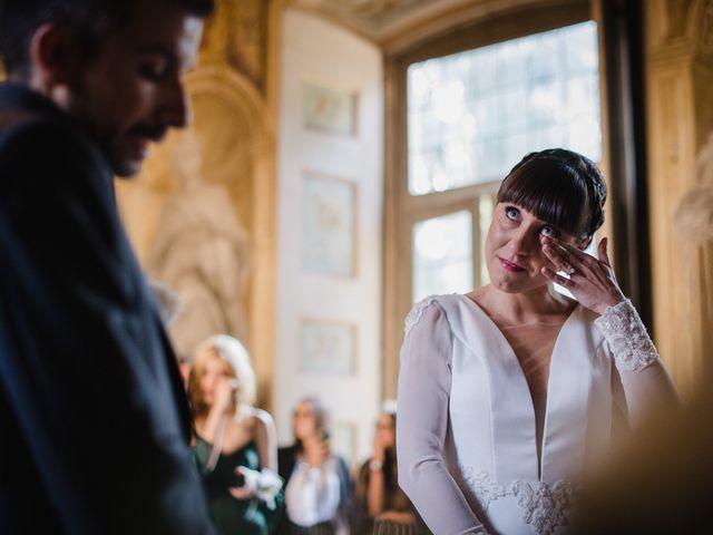 Il matrimonio di Alessandro e Tatiana a Vimercate, Monza e Brianza 31