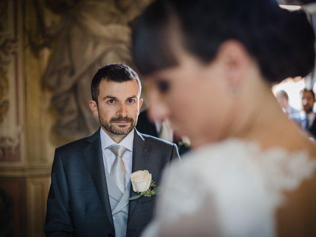 Il matrimonio di Alessandro e Tatiana a Vimercate, Monza e Brianza 33