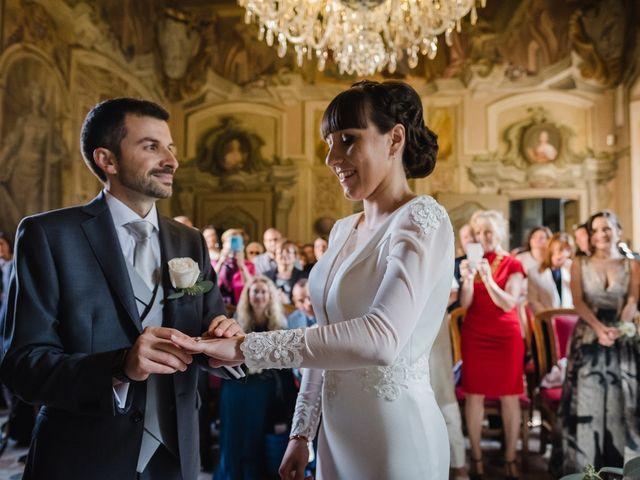 Il matrimonio di Alessandro e Tatiana a Vimercate, Monza e Brianza 34