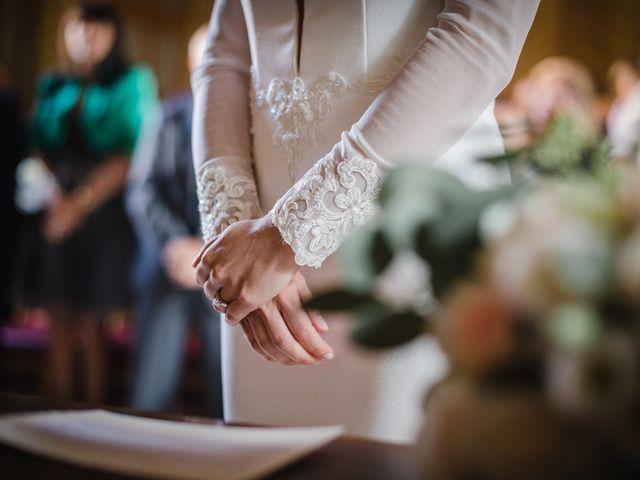 Il matrimonio di Alessandro e Tatiana a Vimercate, Monza e Brianza 37
