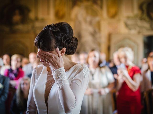 Il matrimonio di Alessandro e Tatiana a Vimercate, Monza e Brianza 38