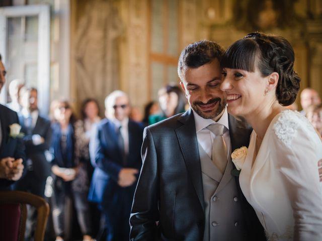Il matrimonio di Alessandro e Tatiana a Vimercate, Monza e Brianza 39