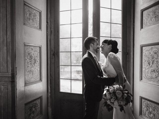 Il matrimonio di Alessandro e Tatiana a Vimercate, Monza e Brianza 41