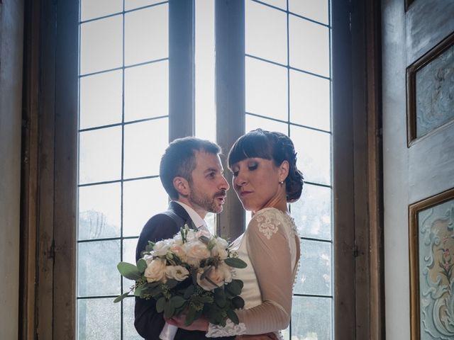 Il matrimonio di Alessandro e Tatiana a Vimercate, Monza e Brianza 43