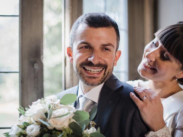 Il matrimonio di Alessandro e Tatiana a Vimercate, Monza e Brianza 44