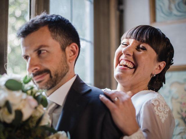 Il matrimonio di Alessandro e Tatiana a Vimercate, Monza e Brianza 45
