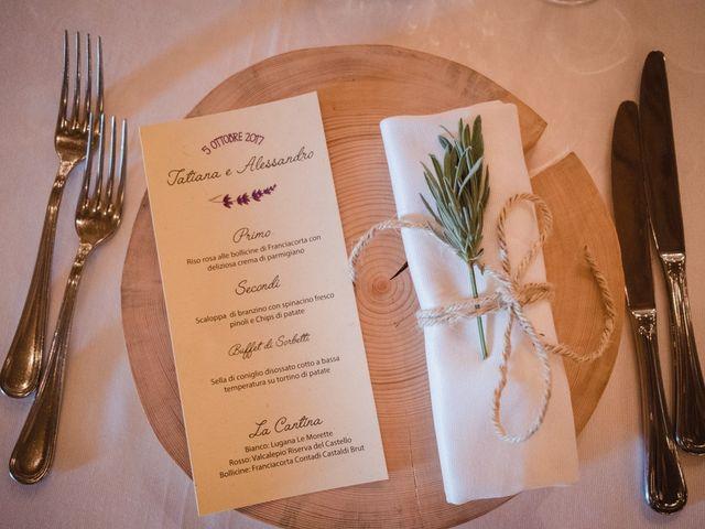 Il matrimonio di Alessandro e Tatiana a Vimercate, Monza e Brianza 55