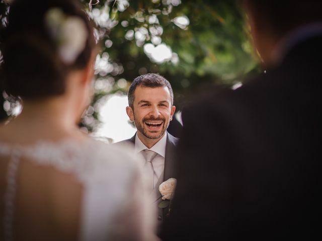 Il matrimonio di Alessandro e Tatiana a Vimercate, Monza e Brianza 61